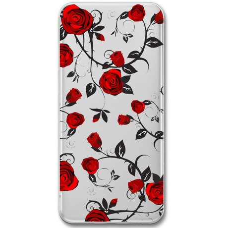Etui CASE wzory iPhone 8 Plus