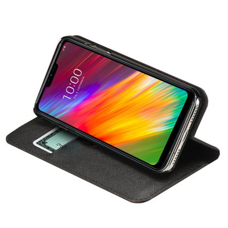 Etui SMART MAGNET CASE do LG G7 Fit