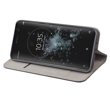 Etui SMART MAGNET CASE do LG Q STYLUS